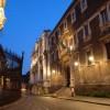 Passeggiando per Catania: Via Crociferi