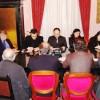 Conferenza stampa di fine anno al Comune di Modica