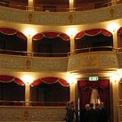 Al via la nuova stagione di prosa al Teatro Garibaldi