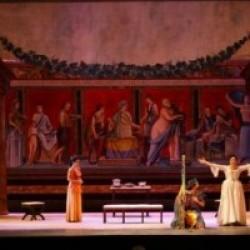 Amore e beffa nel Così fan tutte di Mozart