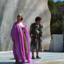 La Medea di Euripide intepretata dagli studenti del Liceo Classico Umberto I di Ragusa