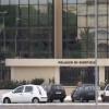 Il tribunale chiude e il sito parte
