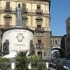 Piazza San Francesco ricca di storia e cultura