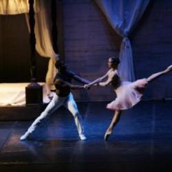 Il rapporto fra nord e sud del mondo nel Romeo e Giulietta di Prokof'ev