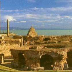 La Tunisia settentrionale: meta turistica ed archeologica