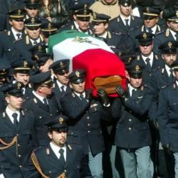 Catania saluta Filippo Raciti