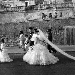 La Sicilia di Giuseppe Leone