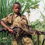 Guerriglie e violazione dei diritti umani in Congo