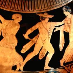 Il Dramma di Oreste al Teatro Greco di Siracusa