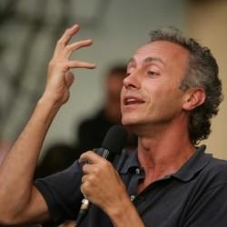 Marco Travaglio a Catania per dialogare sulla libertà di espressione
