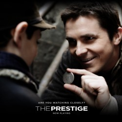 The Prestige. Storia di illusioni, magia ed altro