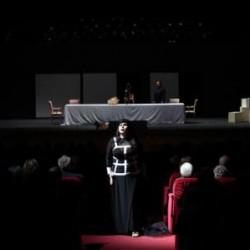 Sangue chiama Sangue nella Cassandra di Vittorio Gnecchi