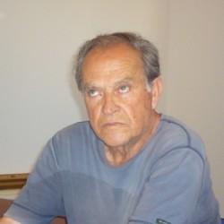 Piero Guccione: un pittore dell'occhio
