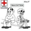Estranei in Sanità