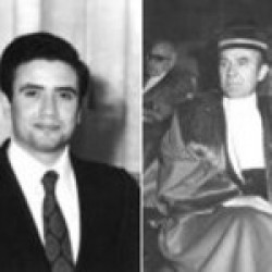 Rosario Livatino e Antonino Saetta. Due magistrati uccisi dalla mafia