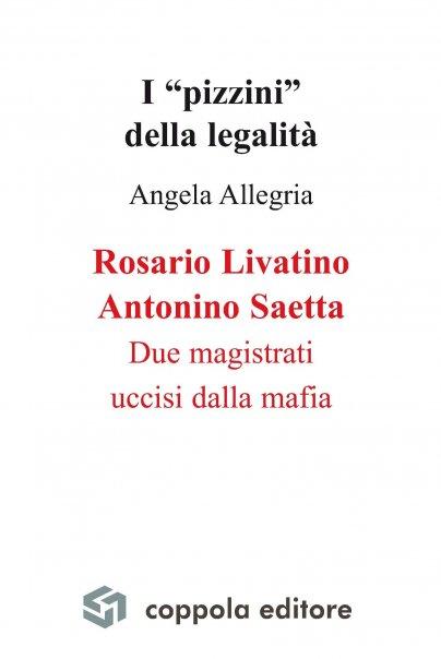 Pizzino Legalità Livatino e Saetta